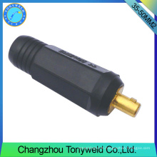 35-50mm2 welding torch male cable connector