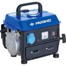 Gerador de gasolina de baixo ruído HH950-B01 (500W-750W)