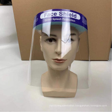 Medical Protective Face Shield Mask