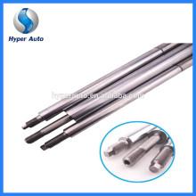 Fabrication de voitures haute performance forgé Piston Rod