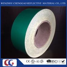2 Zoll selbstklebende Werbung Grade reflektierende Material (C1300-OG)