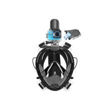 Máscara de snorkel de juguete de equipo de buceo para adultos de natación