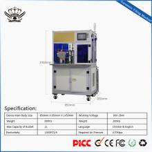 machine automatique de remplissage de cigarette électrique jetable 510 atomiseurs