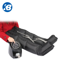 Professional factory sell normatec recovery boots air leg massage machine