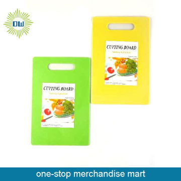 kitchen chopping board set