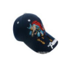Kinder Cap mit 3D Logo Ks29