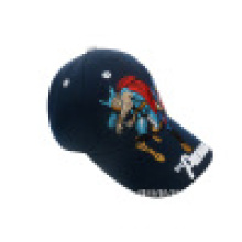 Children Cap with 3D Logo Ks29