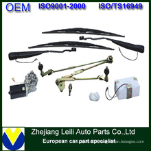 Overlapped Wiper Assembly for City Bus (KG-002)