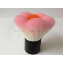 2016 Flor-Estilo lindo caliente venta Kabuki cara cepillo