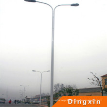 9m Round Conical Taper Street Lighting Pole