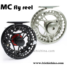 Machine Cut Fishing Fly Reel