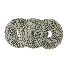 FEIYAN Diamond buffing pads for granite wet polishing pads
