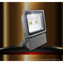 Lâmpada de inundação LED / 70-100W IP65 Lâmpada LED de inundação
