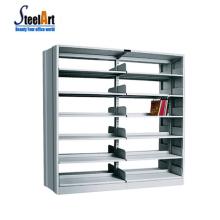 Mobilier scolaire portable livre étagère bibliothèque livre dispaly bibliothèque métallique japonais bibliothèque