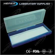 Microscope Glass Slides Box