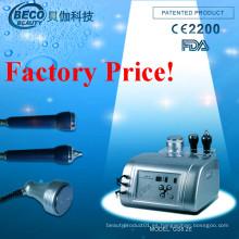 Máquina de pérdida de peso de cavitación ultrasónica portátil (GS8.2E)