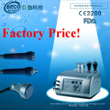 Machine ultrasonique portative de perte de poids de cavitation (GS8.2E)