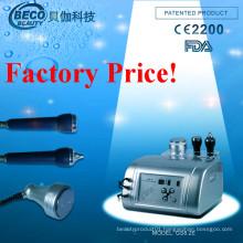 Portable Ultrasonic Cavitation Weight Loss Machine (GS8.2E)
