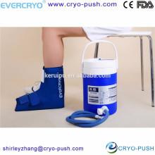 Cryo-Compression thérapie