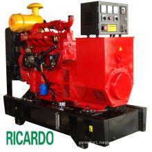 56kw 70kva Open Type Generator Price