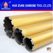 Diamond Core Drill Bits for Hard Rock 27-250mm