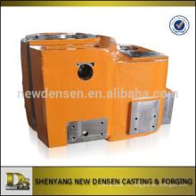 Индивидуальные детали для бурения нефтяных скважин Литье под давлением из легированной стали с механической обработкой и покраской