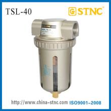 Quelle Behandlung /Air Luftfilter