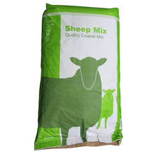 Sheep Feeds Plastic Packaging Bag