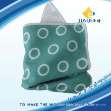 230gsm microfibra suede towel for car