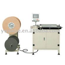 Máquina obligatoria de alambre doble libro