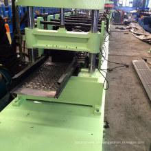 Xinnuo Marke verzinkt Stahlblech Kabelrinnen Roll Formmaschine zum Verkauf