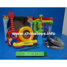 Brinquedo de trompete musical, brinquedo de instrumento musical, brinquedo musical (2290138)