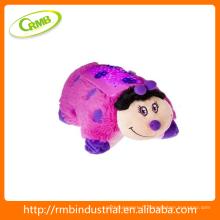 Animal avec la musique projetant un jouet léger