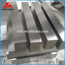 99.5% Ti Industrial 6al-4v Titanium Forging Block