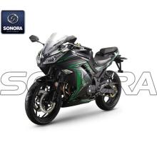 JIAJUE R18 250RS 350RS Komple Motosiklet Yedek Parçaları ORIJINAL YEDEK PARÇALARı