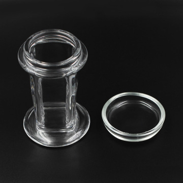 Microscope Glass Slides Staining Jar