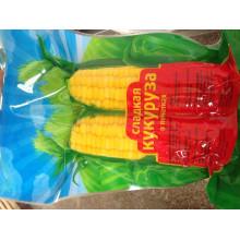 IQF Betterave de maïs sucré congelé