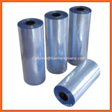 Película Super Clear de PVC de 0,70mm para Pacote