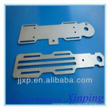 Горячая литая металлическая листовая штамповка детали sus304