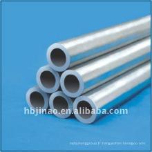 ASTM A519 Grade1020 Tubes mécaniques en acier et tuyaux