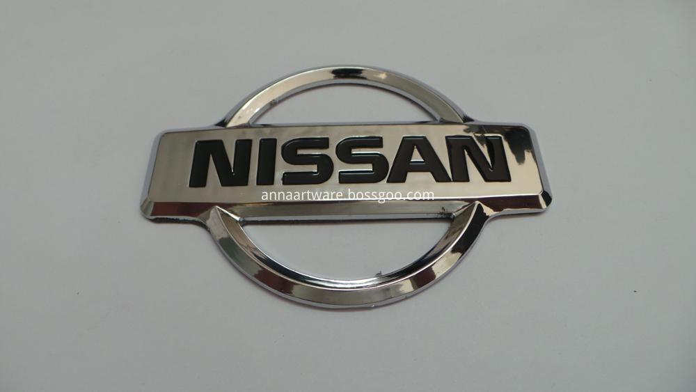 Custom Car Emblems For Sale