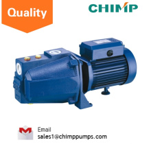 Chimp Pumps Ssc 1.0HP Jet Self Priming Home Use Bomba de água limpa de alta pressão
