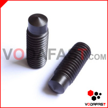 DIN 913 914 915 916 Set Screw Black Finished