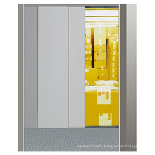 Freight Elevator with VVVF Door Operator