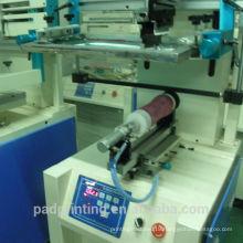 HS-260R High Precise Bottle Screen Printing Machine