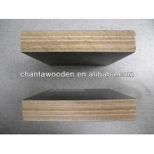 1220x2440x12mm Folien-Sperrholz mit Pappel-Kern