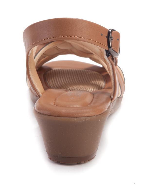 buckle design summer sandals
