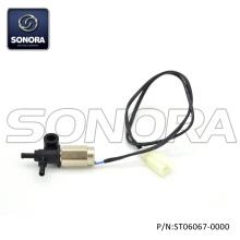 Dellorto E-Carburetor System Solenoid Valve (P/N:ST06067-0000) Top Quality