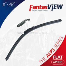Alps Series OE Typ Beste Framless Wiper Blades