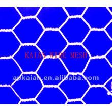 CBRL anping triple malla de alambre de torsión (30 años de fábrica)